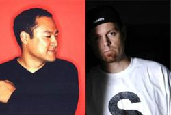 Dj Shadow & The Automator