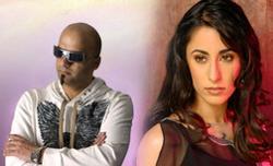 Dj Shah Feat Adriana Thorpe