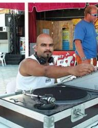 Dj Shah Pres High Noon At Salinas