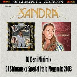 Dj Shimansky & Sandra