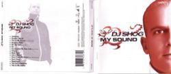 Dj Shog Feat. Ida