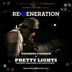 Pretty Lights feat. LeAnn Rimes and Dr. Ralph Stanley