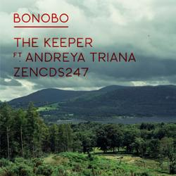 Bonobo ft. Andreya Triana