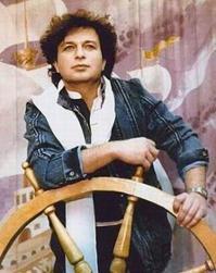 Аркадий Харалов