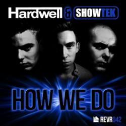 Hardwell & Showtek