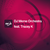 DJ Meme Orchestra feat. Tracey K