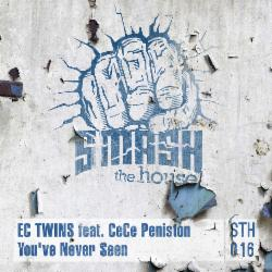EC Twins feat. CeCe Peniston