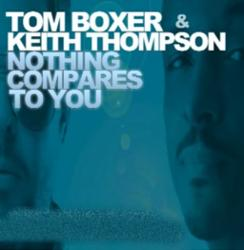 Tom Boxer & Keith Thompson