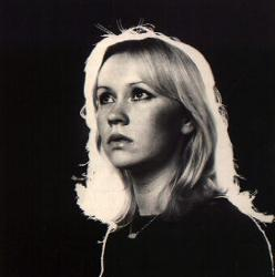 Agneta Faltskog