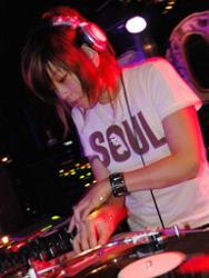 DJ supra