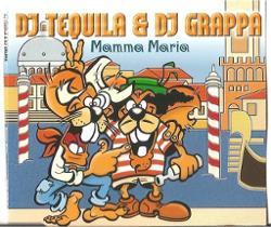 Dj Tequila & Dj Grappa Feat. Ricchi E Poveri