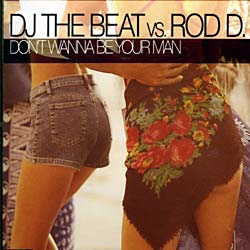 Dj The Beat Vs. Rod D.