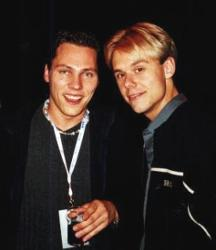 Dj Tiesto & Armin Van Buuren Pres. Major League
