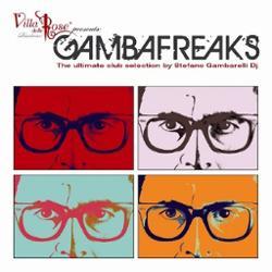 Gambafreaks feat Nicole