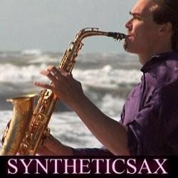Igor Garnier feat Syntheticsax