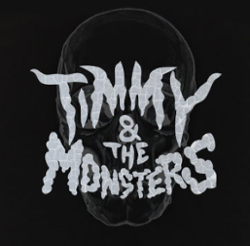 Timmy & the Monsters