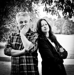 Amy Allison & David Scott