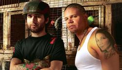 Dj Yamo Ft. Calle 13