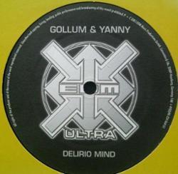 Dj Yanny & Dj Gollum