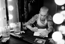 Bad Meets Evil/Eminem