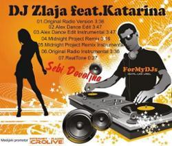 Dj Zlaja Feat.katarina