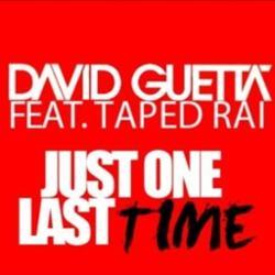 David Guetta feat. Taped Rai