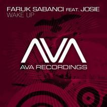 Faruk Sabanci feat. Josie