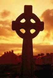 Кельтская арфа