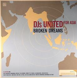 Djs United For Asia