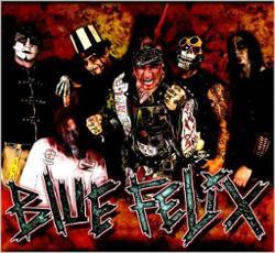 Blue Felix