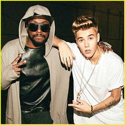 Will.i.am ft. Justin Bieber