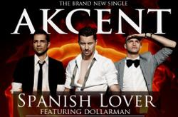 Akcent Feat. Dollarman