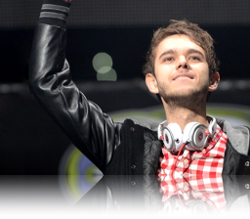 Zedd feat. Foxes