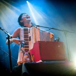 Maia Vidal