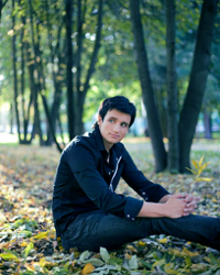 Dmitri Koldun