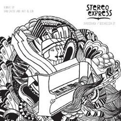 Stereo Express Ft. Ruben Block