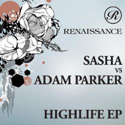 Sasha Vs Adam Parker