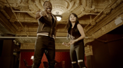 Becky G. ft. Will.I.Am