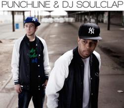 Punchline & DJ Soulclap
