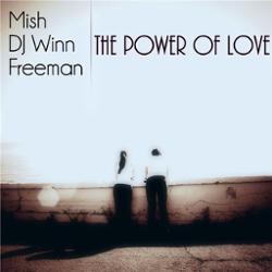 Mish & DJ Winn feat Freeman