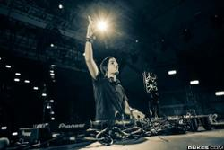 Dirty South, Alesso