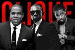 Kanye West ft. Big Sean & Jay-Z