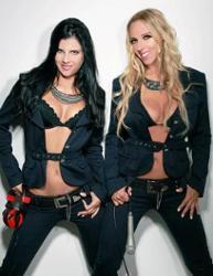 Cassey Doreen & Loona