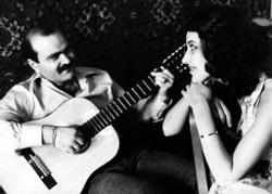 Ion si Doina Aldea-Teodorovici