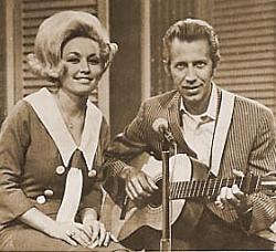 Dolly Parton & Porter Wagoner