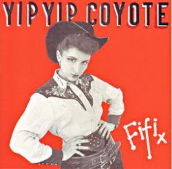 Yip Yip Coyote