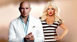 Pitbull Ft. Christina Aguilera