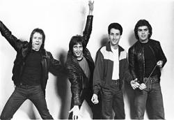 The Greg Kihn Band