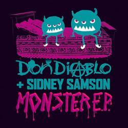 Don Diablo & Sidney Samson