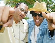 Don Omar Feat Tego Calderon